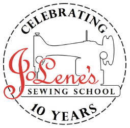 JoLene's Sewing School